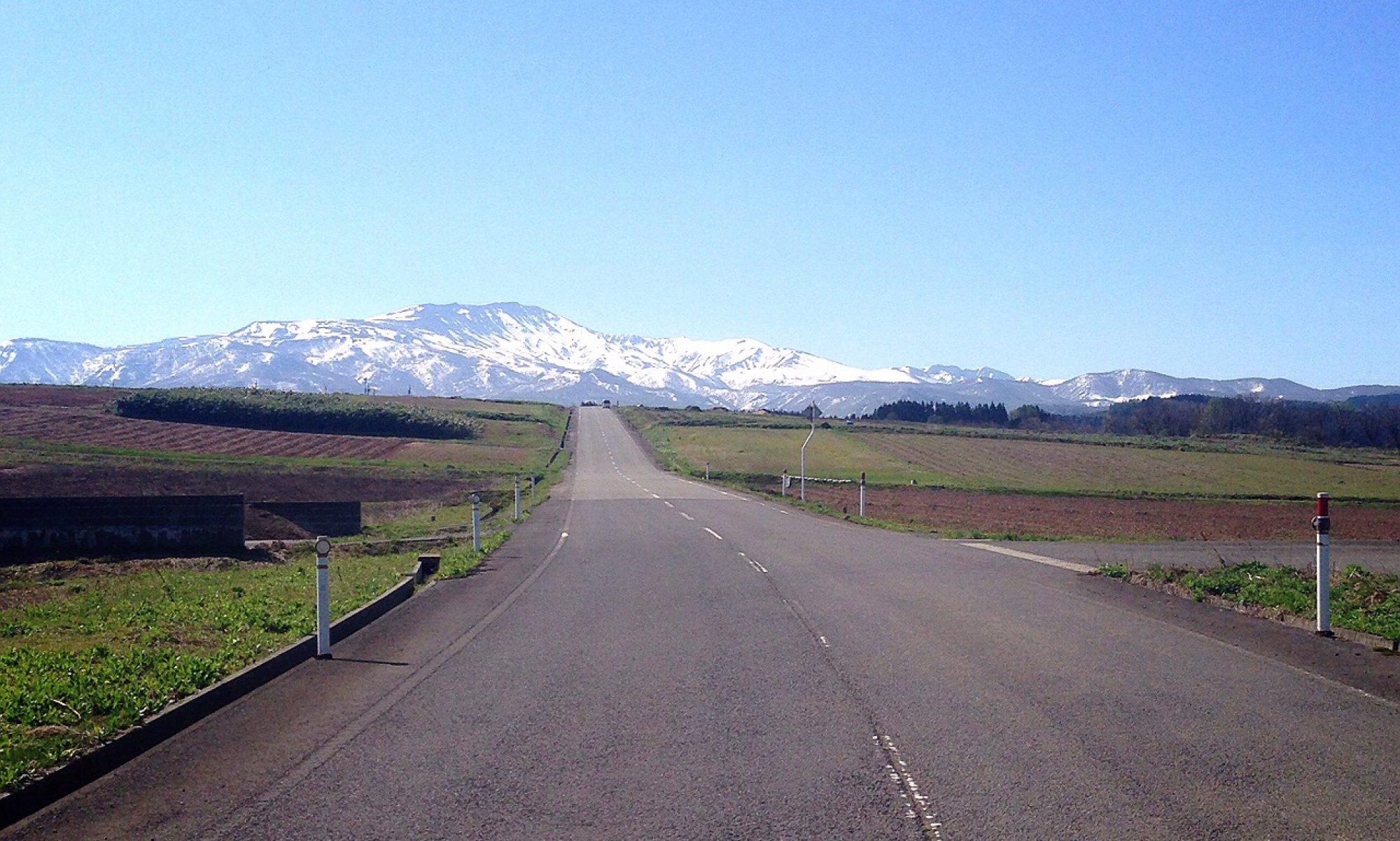 月山高原エリア見どころ